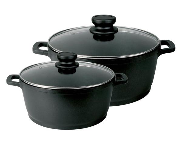 Набор посуды Rondell Zeita