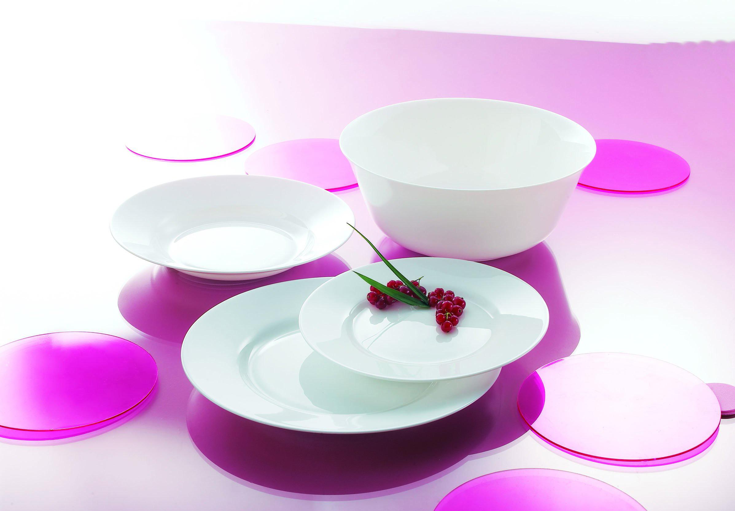 Фото посуды Люминарк