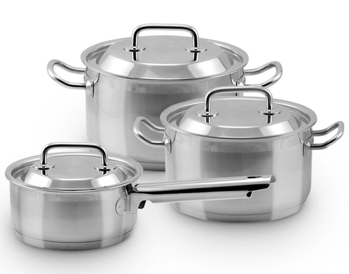 Посуда Solingen