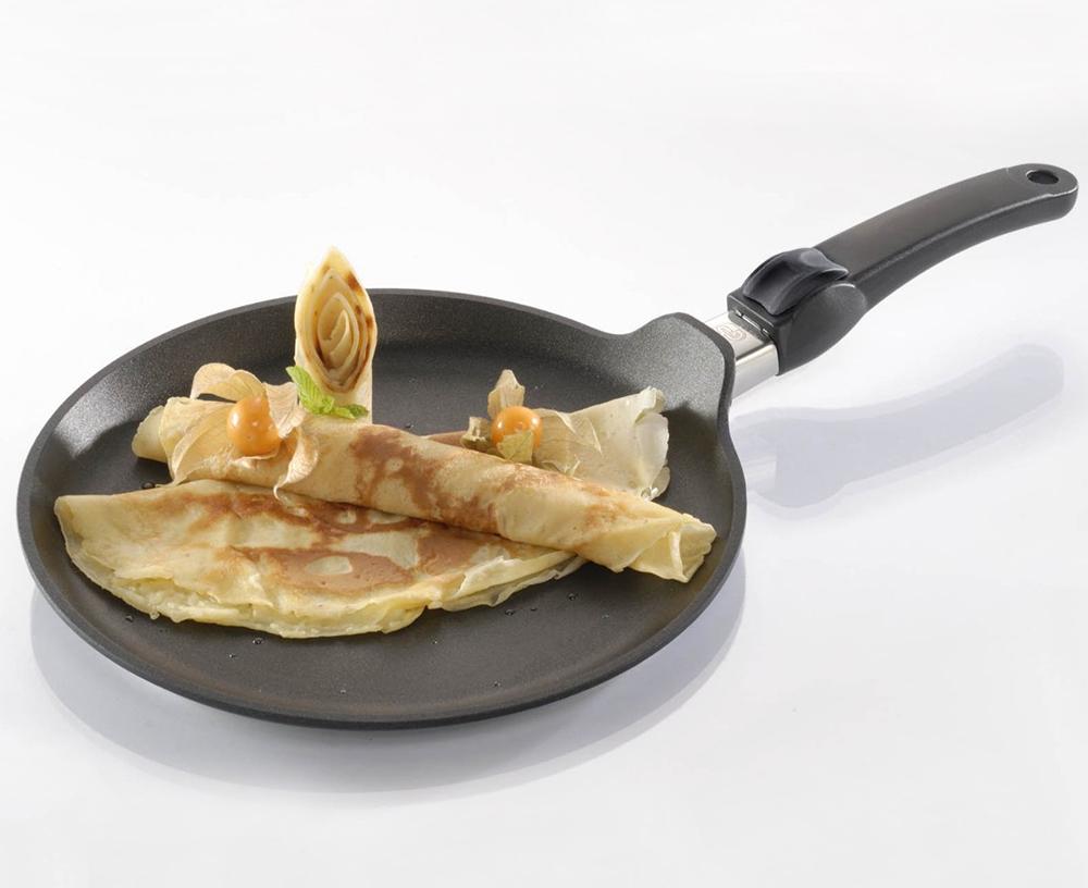 Сковорода блинная AMT Gastroguss