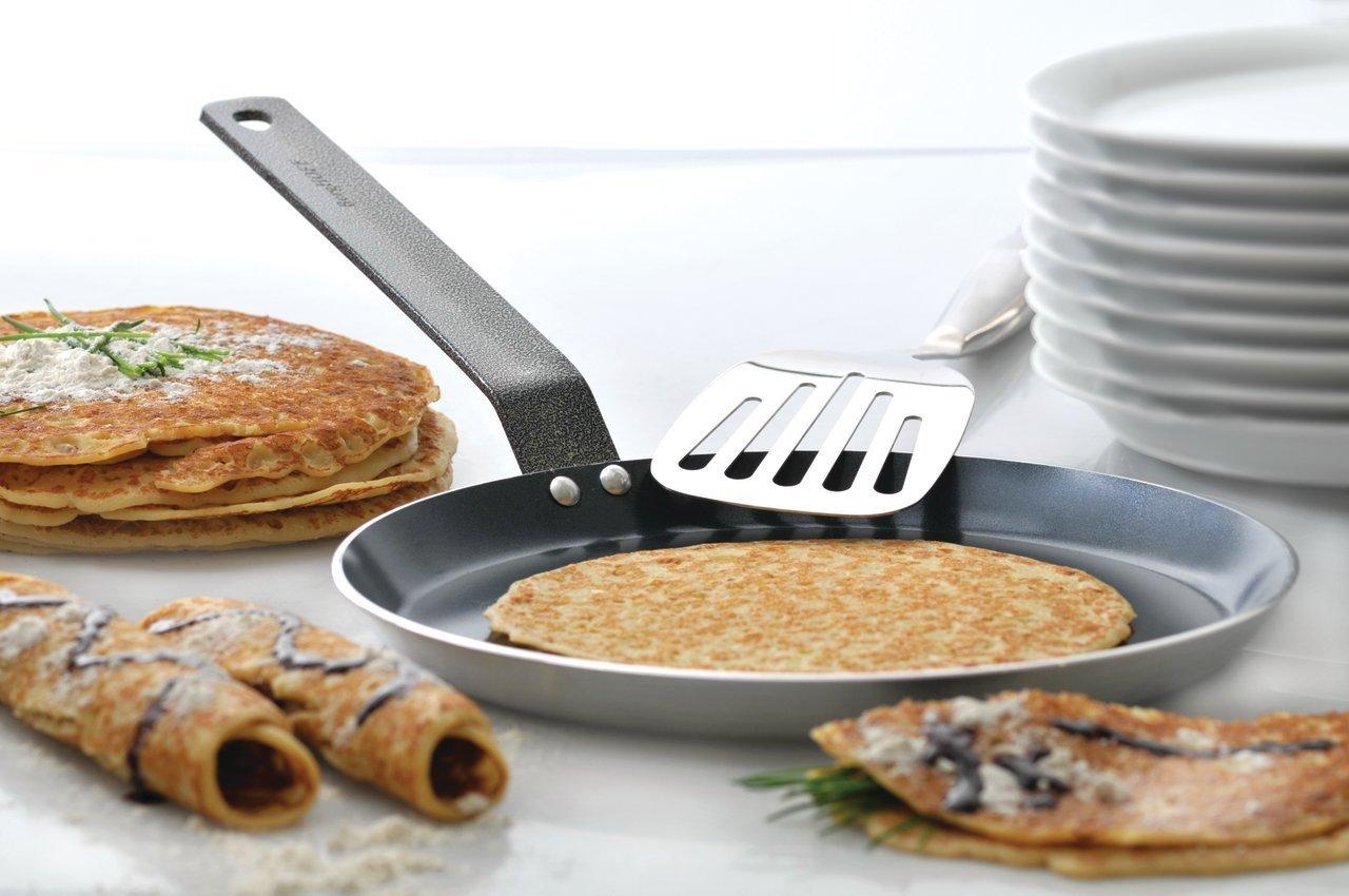 Сковорода блинная с антипригарным покрытием