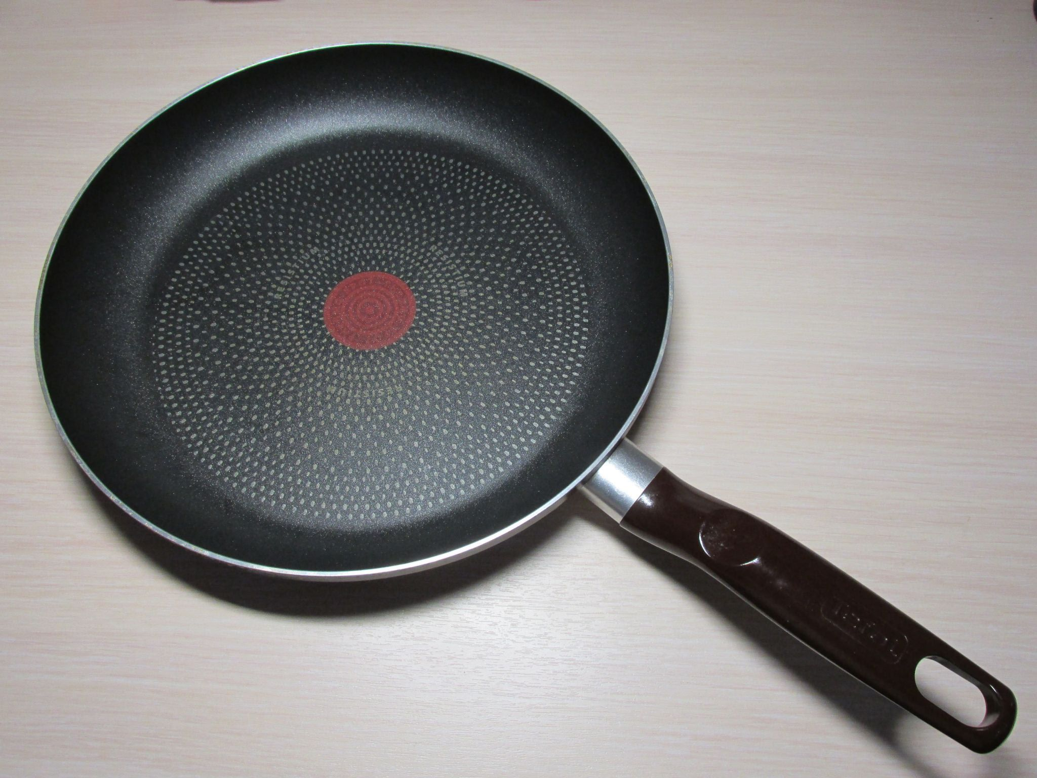 Фото сковороды tefal
