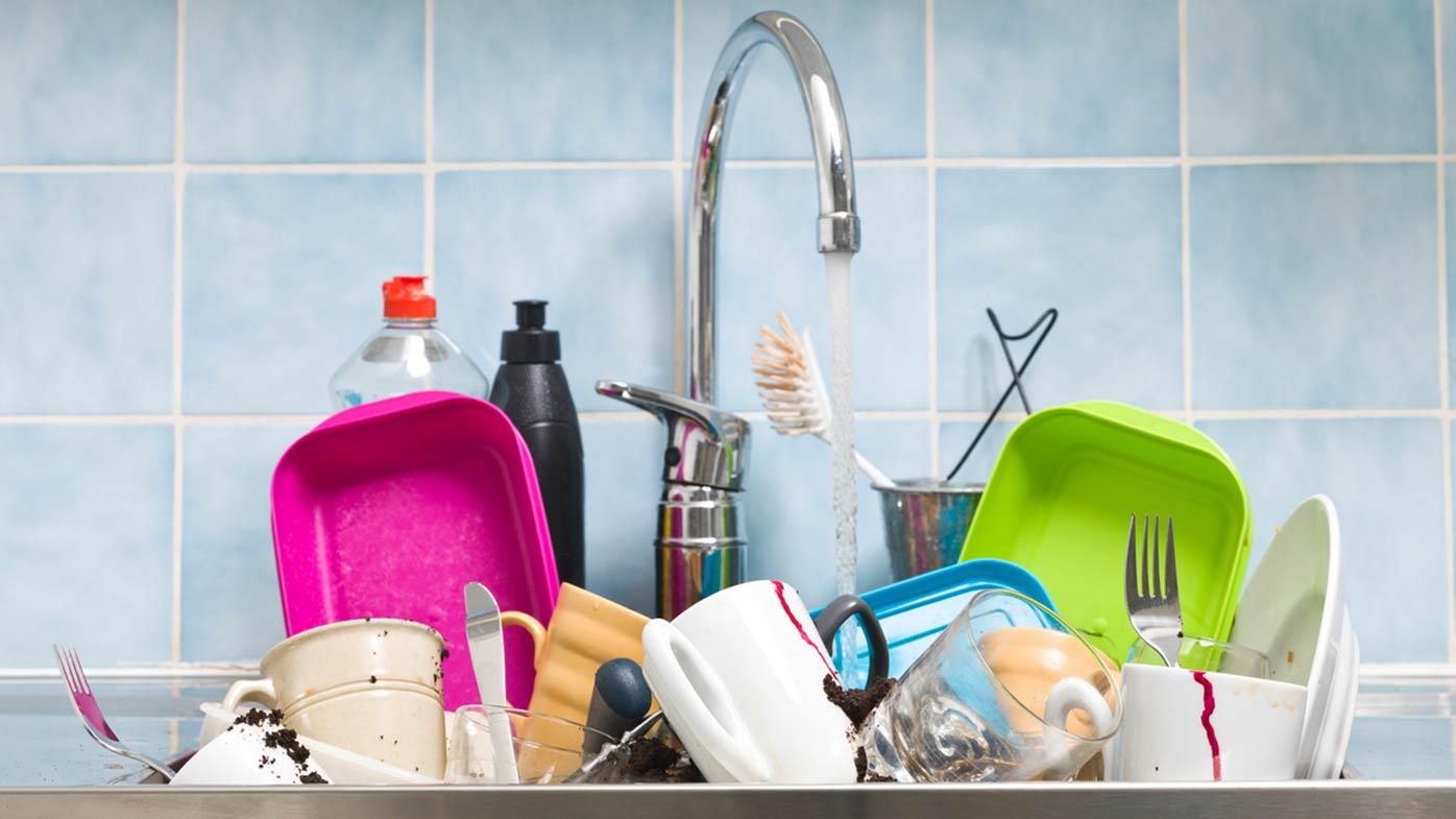 Мыло для чистки кастрюль
