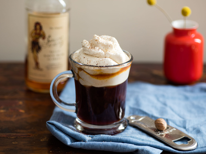Айрин бокал с кофе