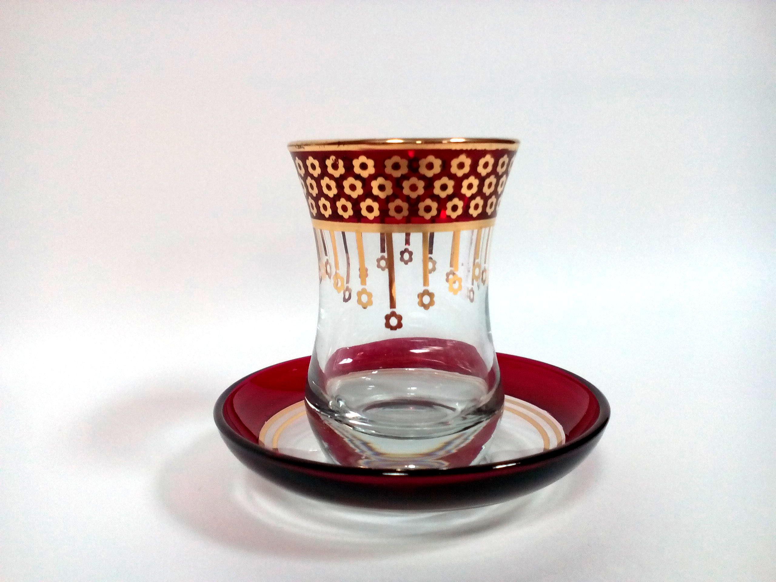 Армуд для чая Paşabahçe