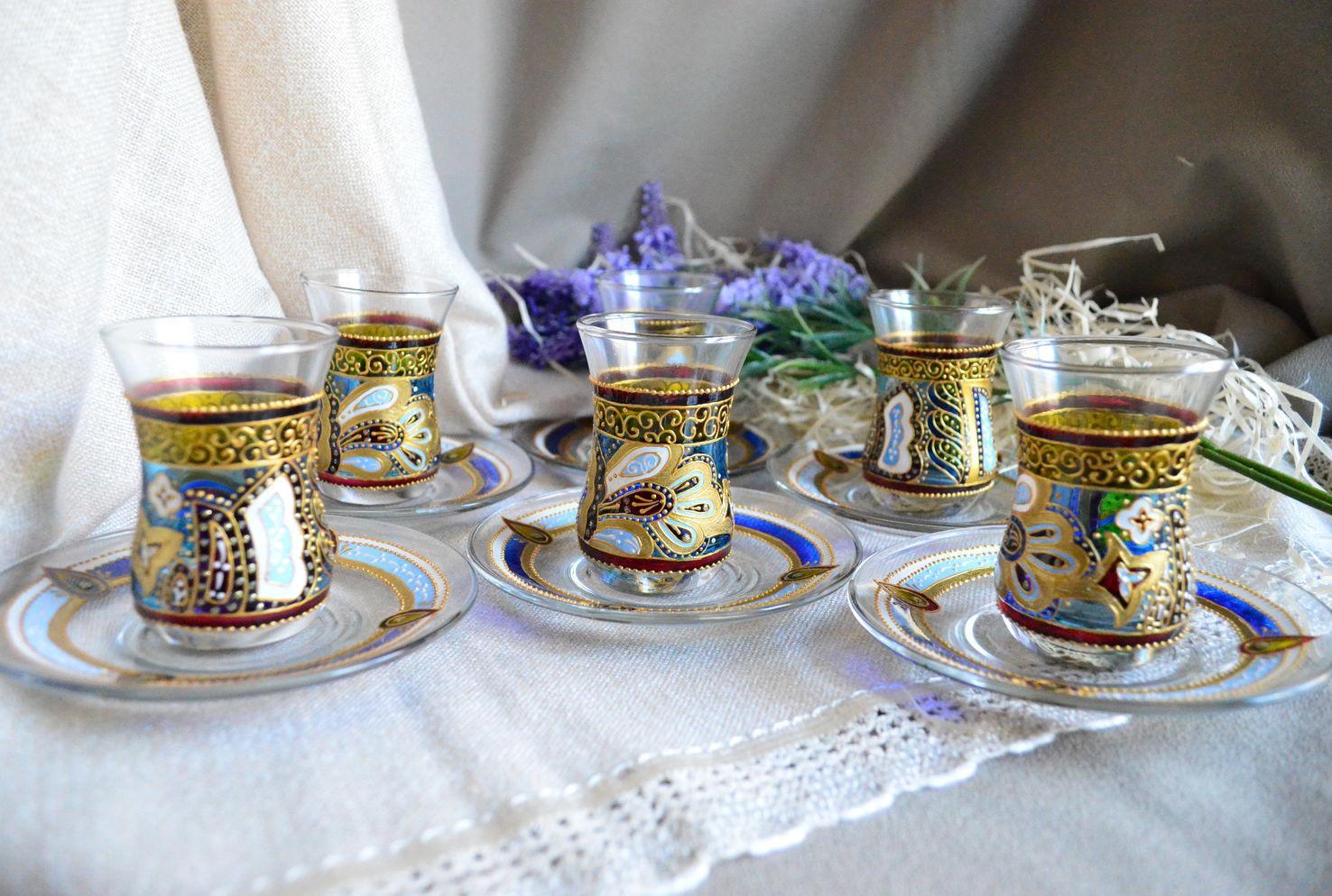 Фото армудов для чая