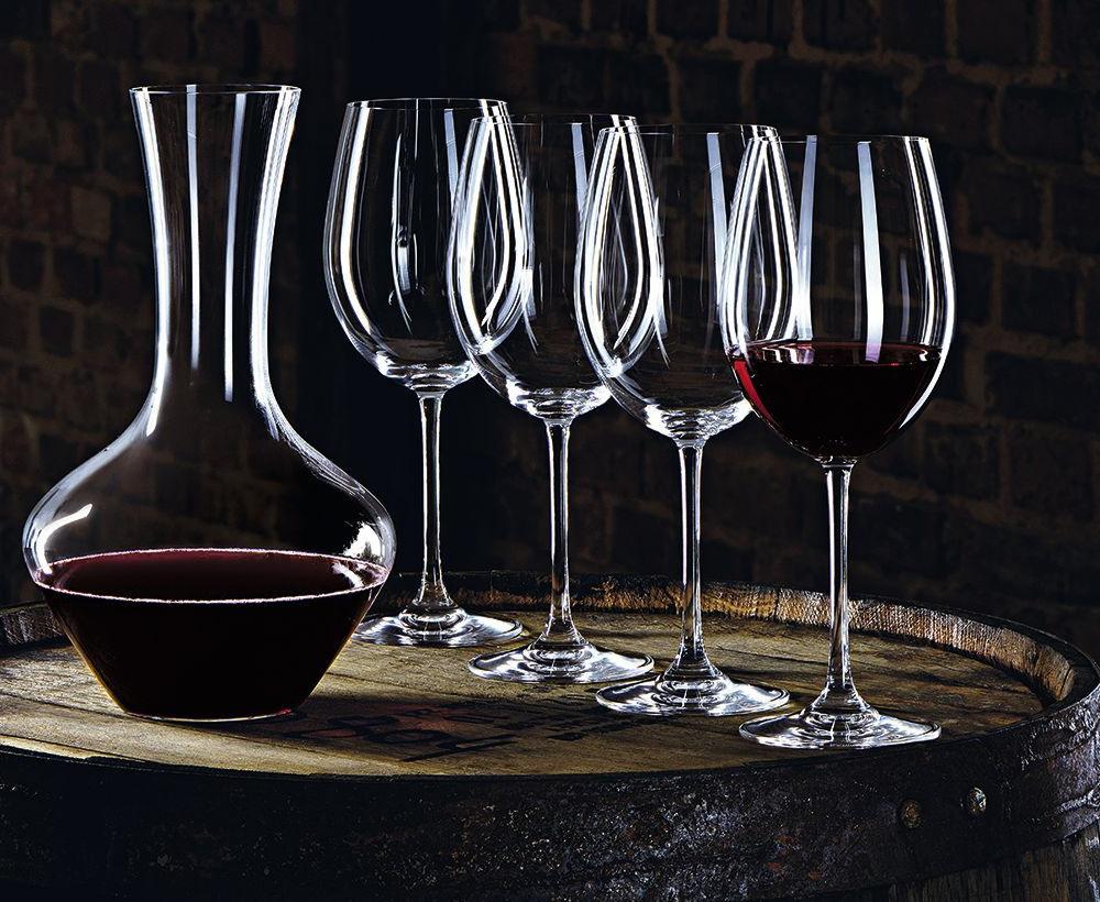 Бокалы для сухого вина