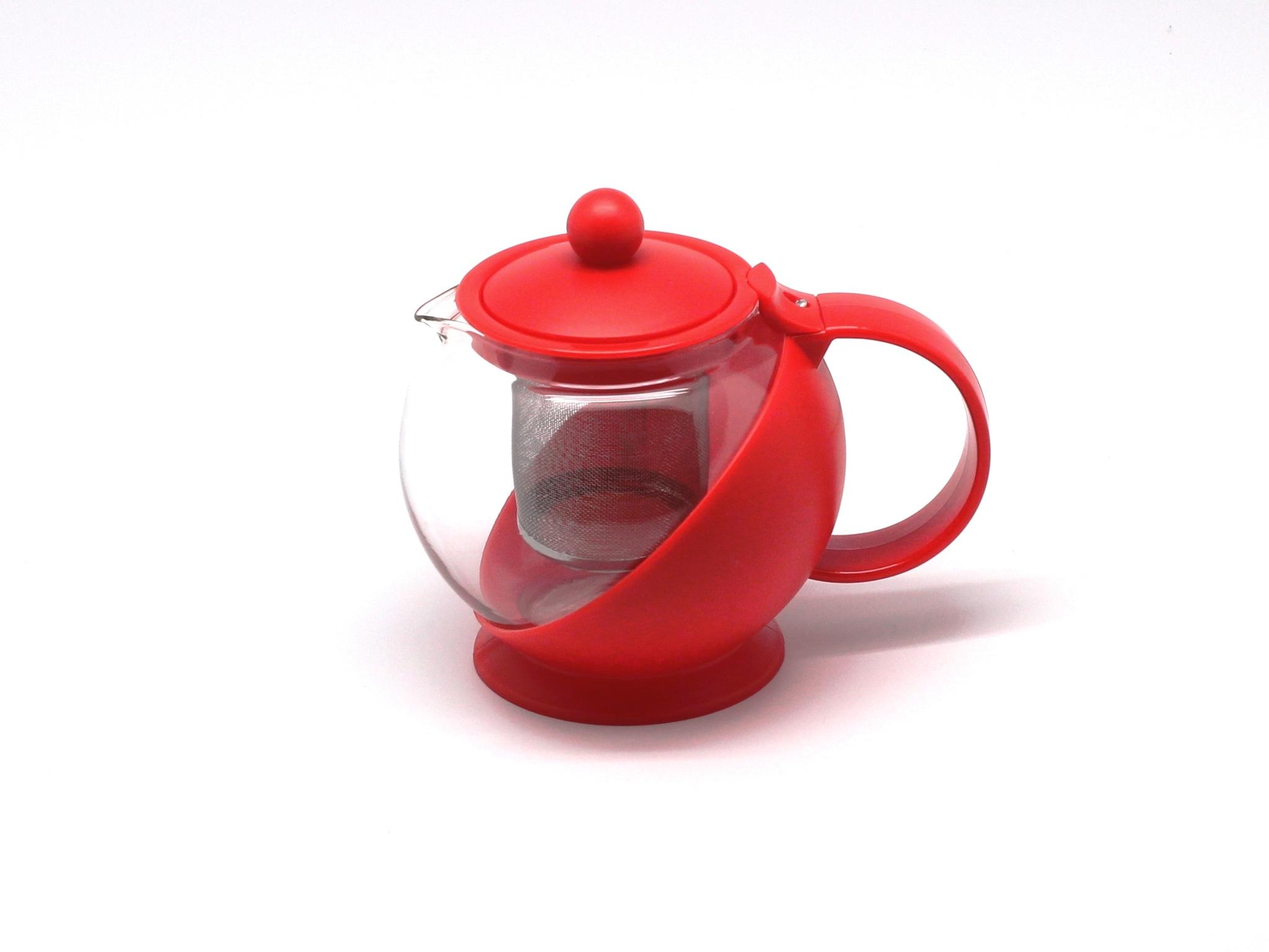 Фото чайника с фильтром