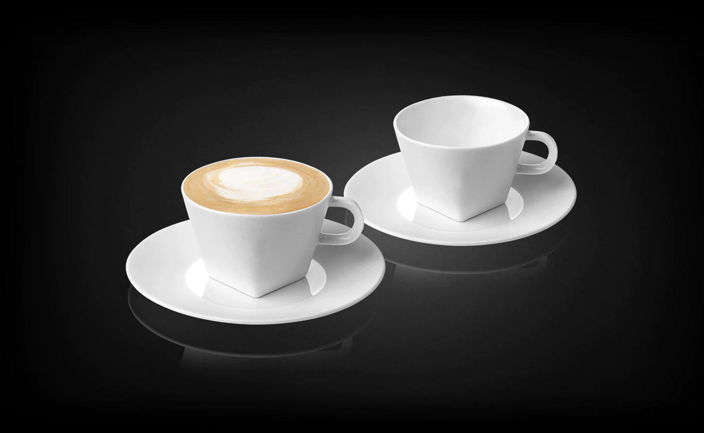 Чашки Caffitaly