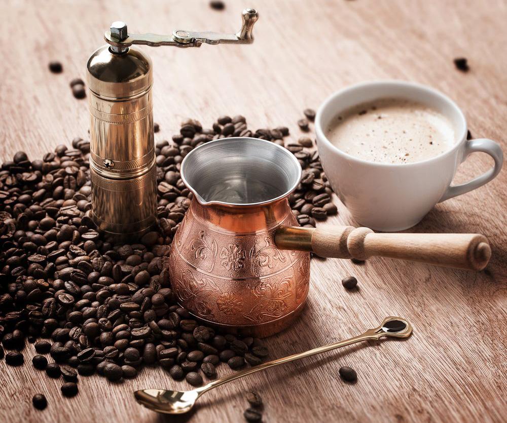 Джезва для кофе