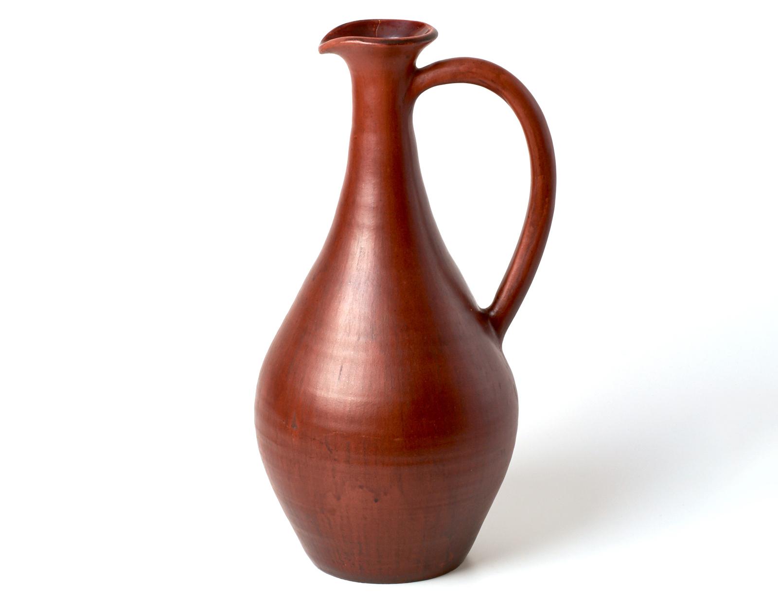 Графин древний для вина