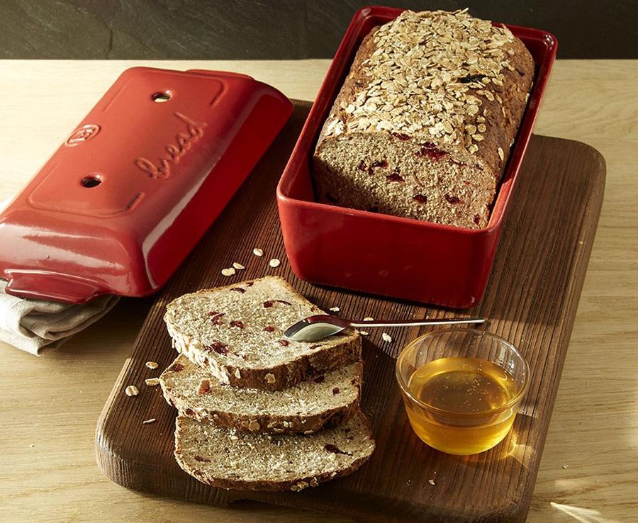 Фото хлеба в форме
