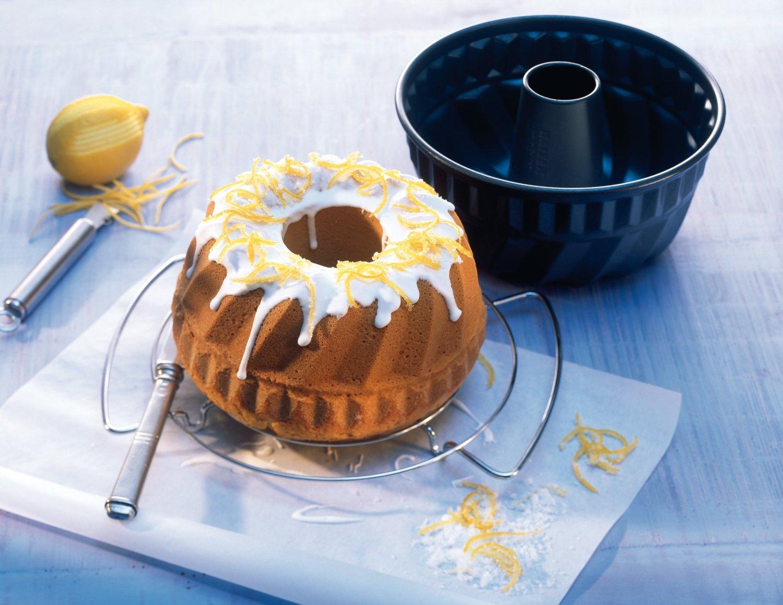 Фото кекса в форме