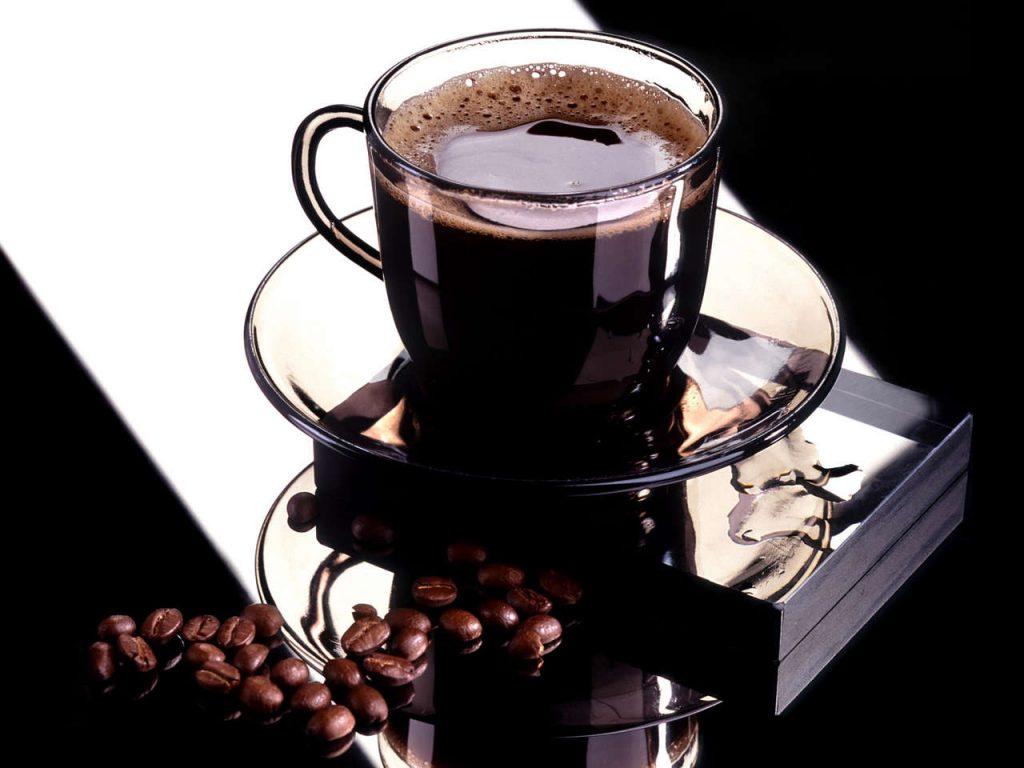 Красивые открытки чашки кофе