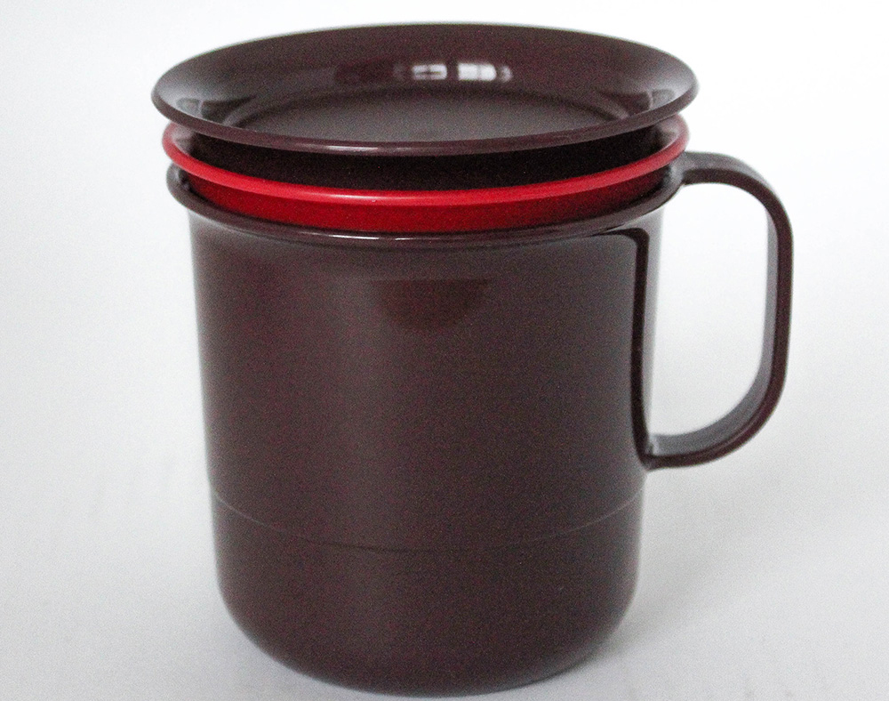 Кружка заварочная Tupperware