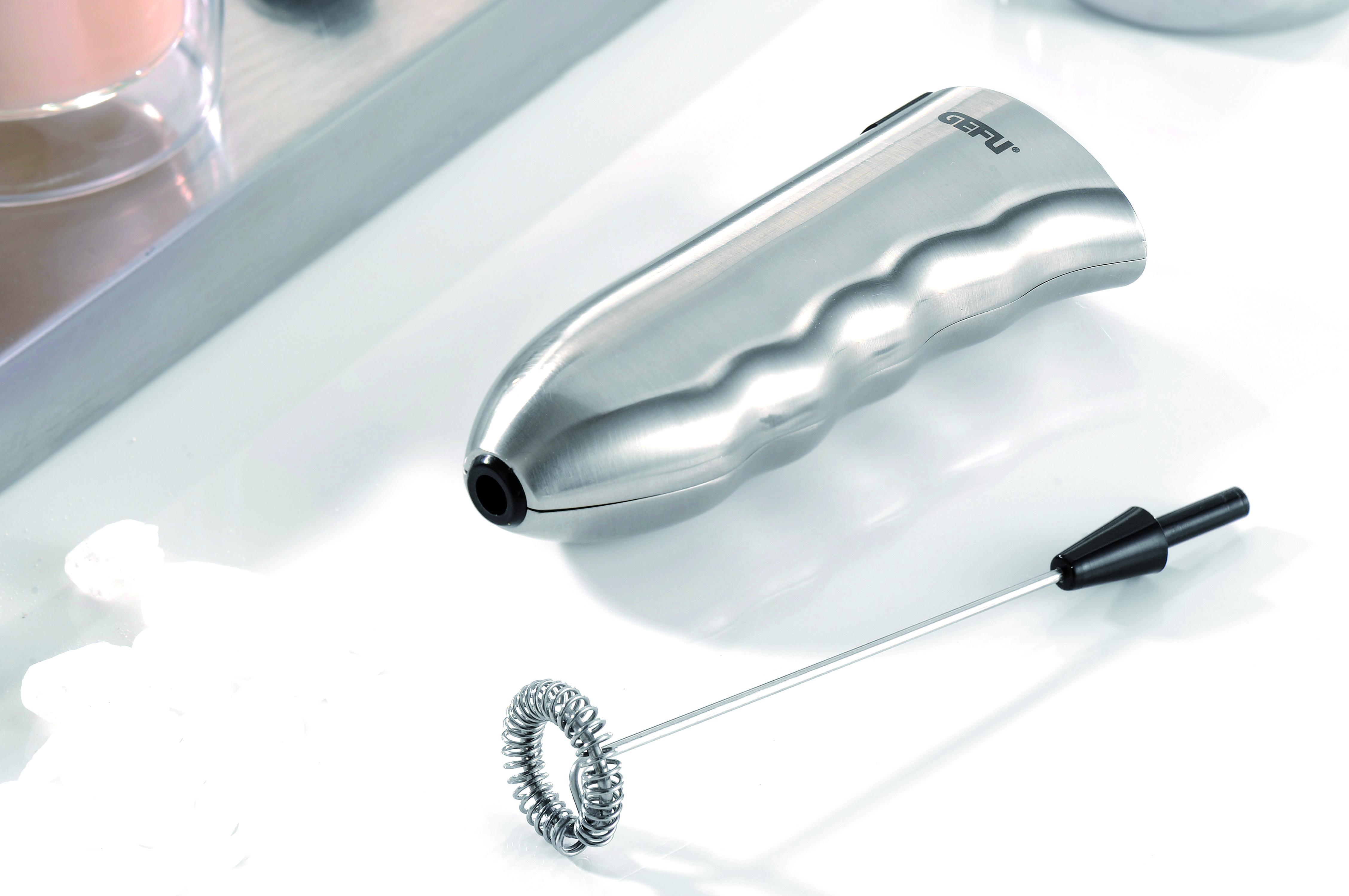 Ручной пеновзбиватель