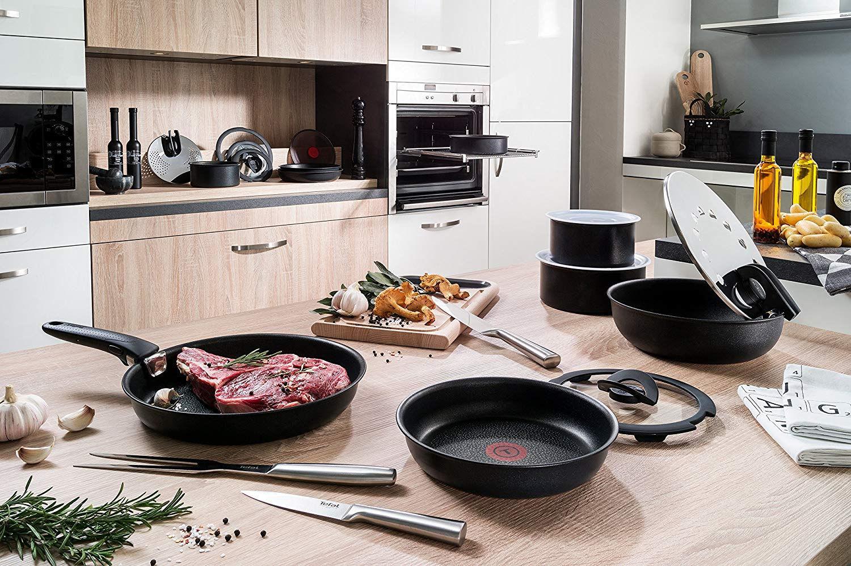 Фото посуды Тефаль