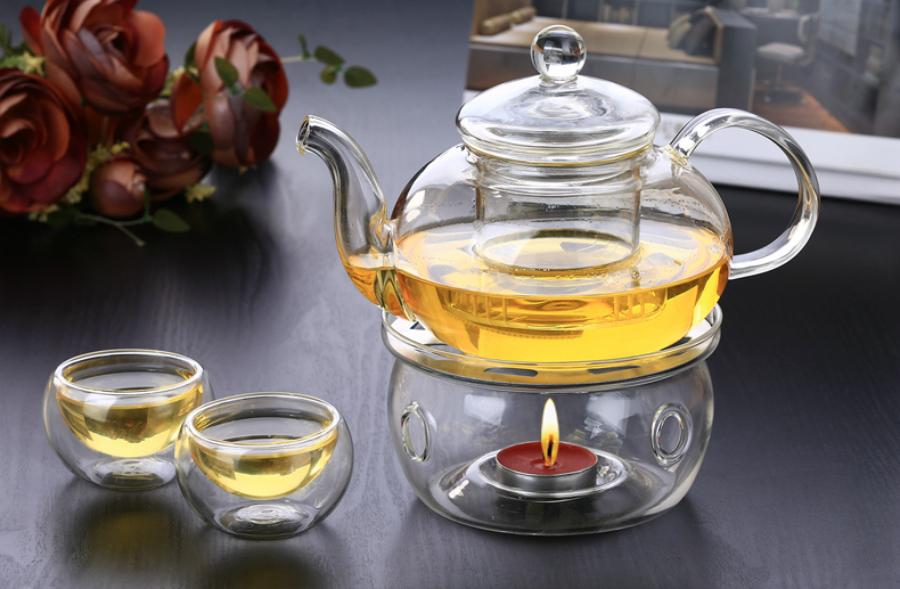 Заварочный чайник Даллас