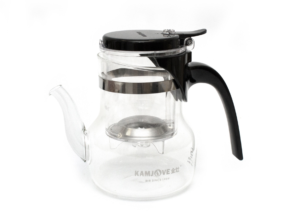 Заварочный чайник KAMJOVE TP-830