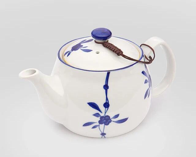 Заварочный чайник Лань Мей
