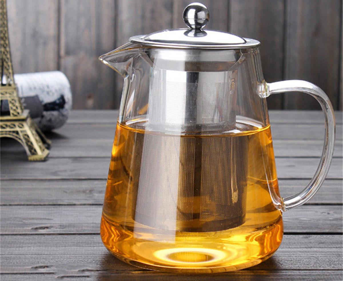 Фото заварочного чайника Гунфу