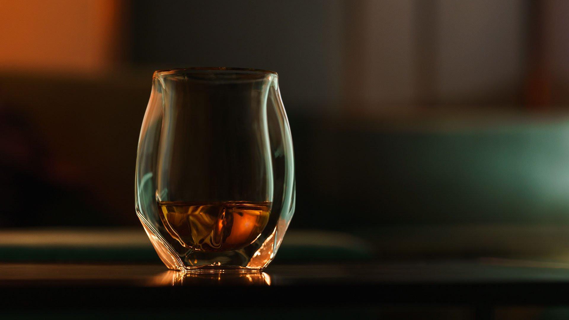 Бокал Тамблер с виски