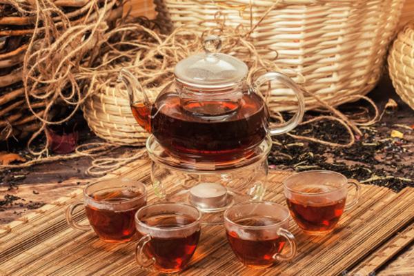 Заварочный чайник Ла-Манш
