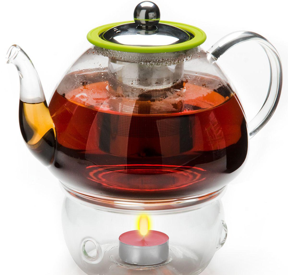 Фото заварочного чайника Mayer Boch