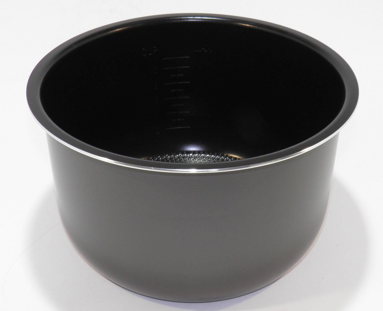 Чаша скороварки с тефлоновым покрытием