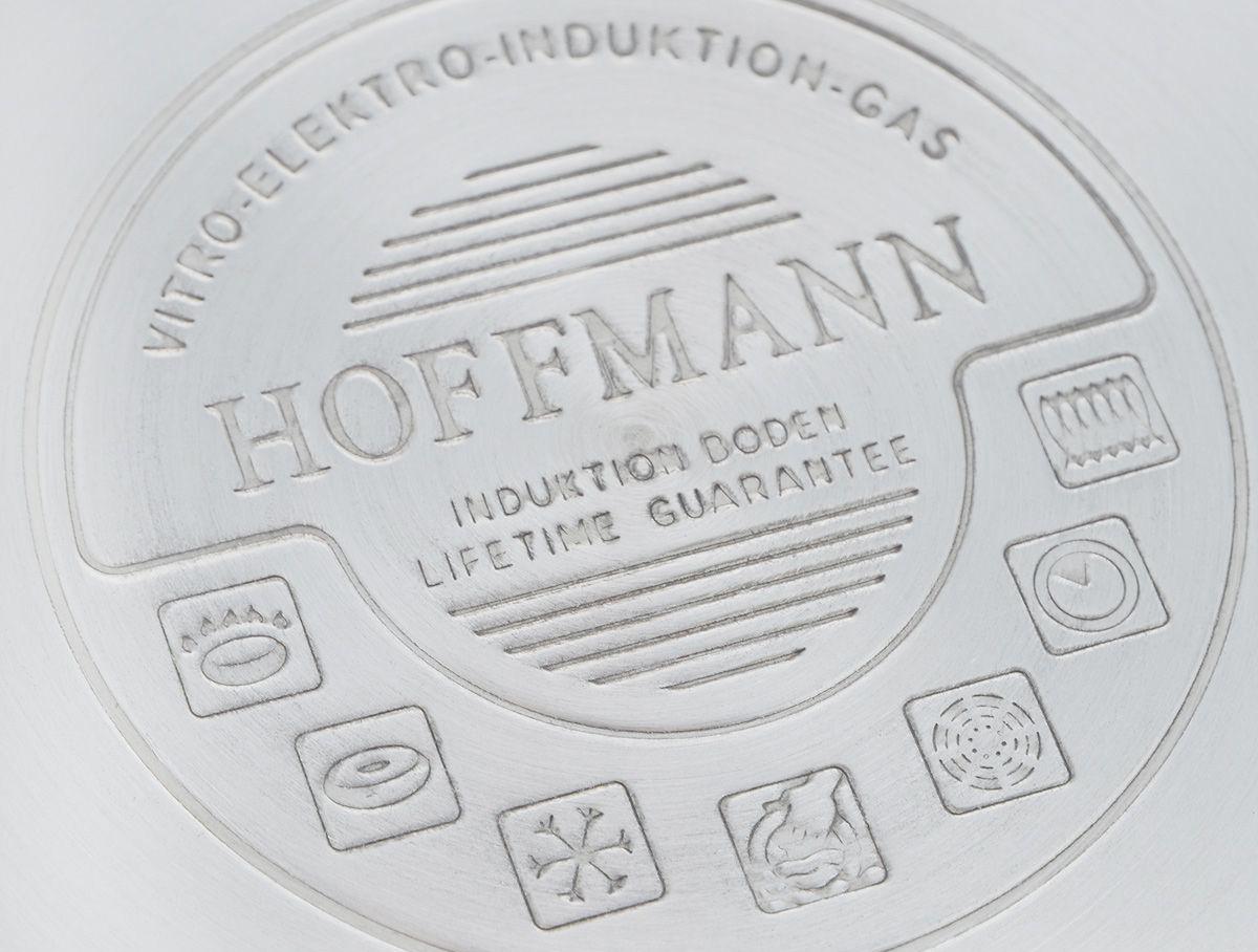 Дно посуды Hoffman