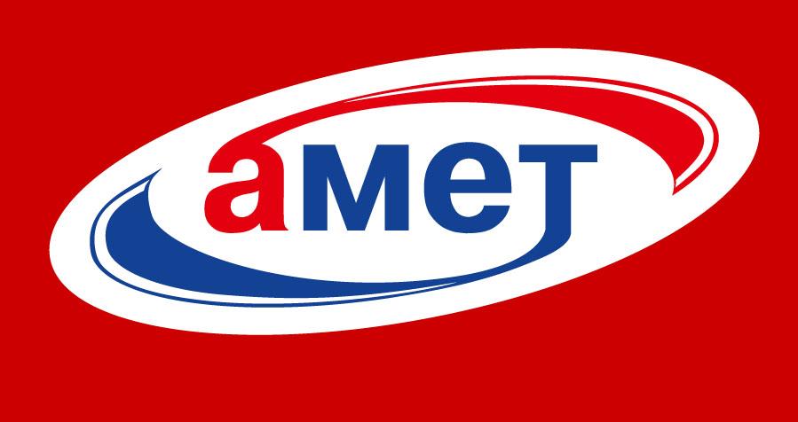 Логотип Амет