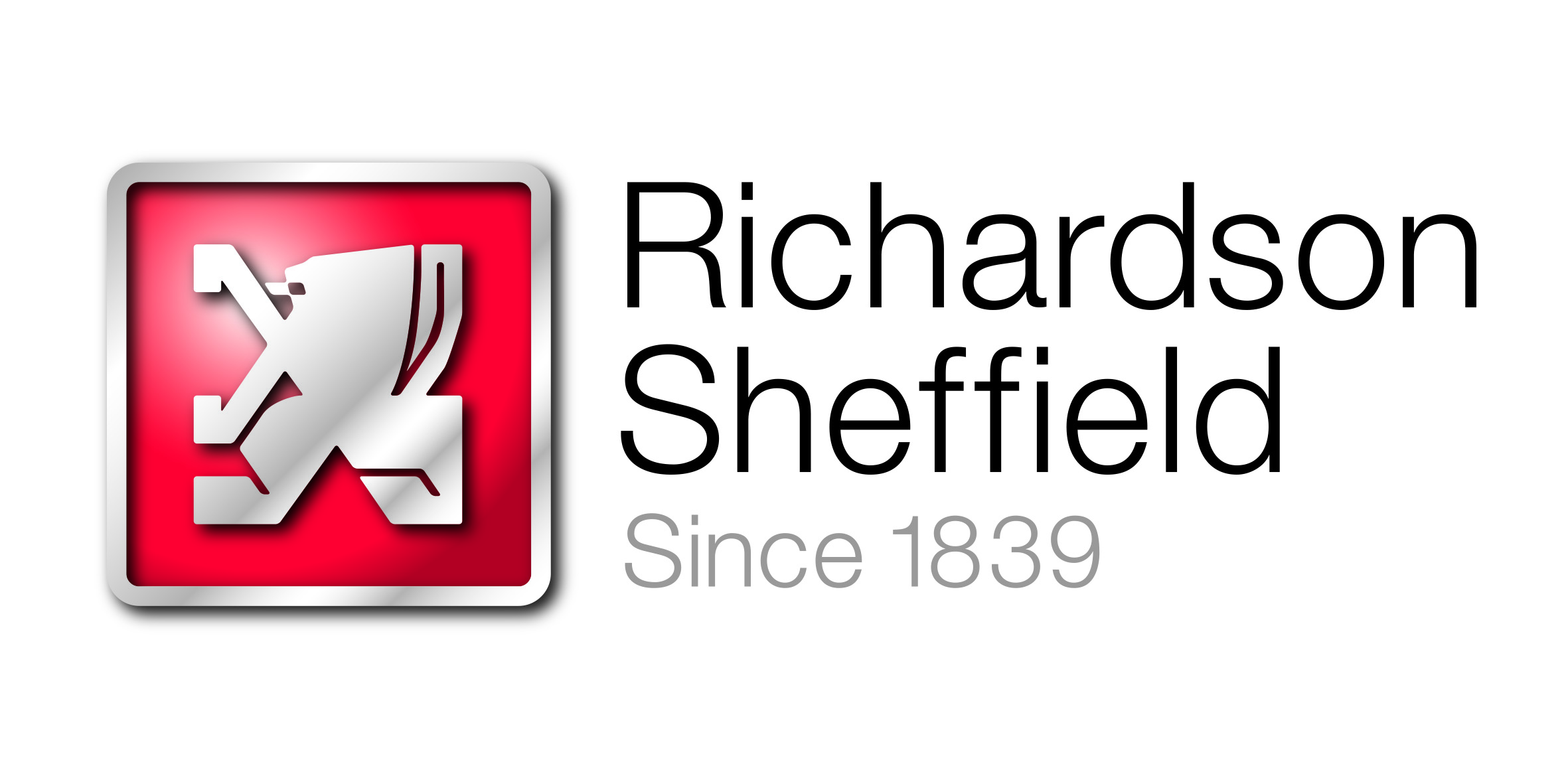 Логотип Richardson Sheffield