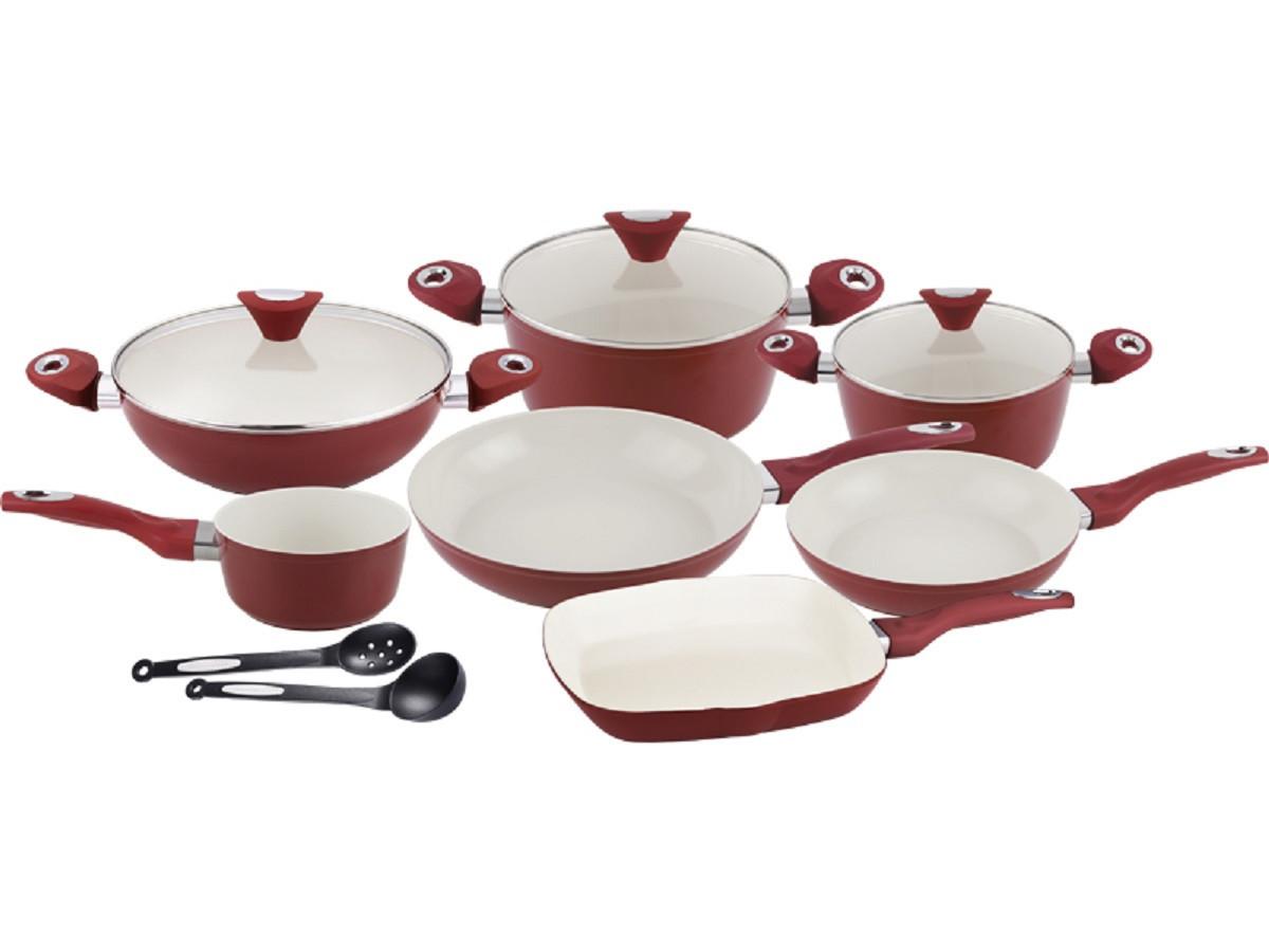 Набор посуды Bergner