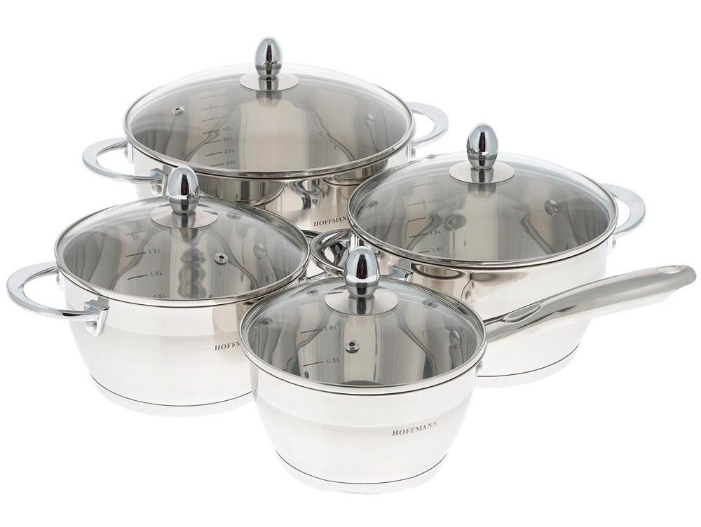 Набор посуды Hoffman