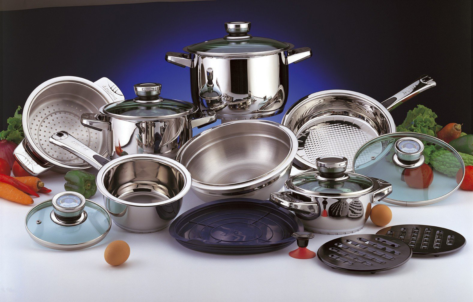 Набор посуды Royal