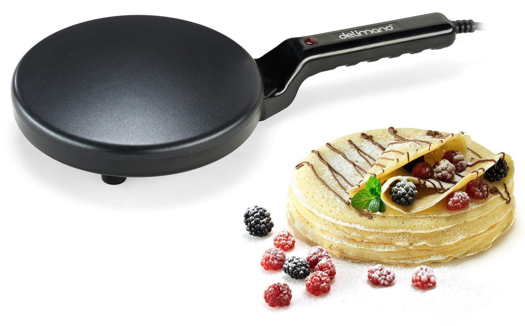 Блинница Delimano PancakeMaster