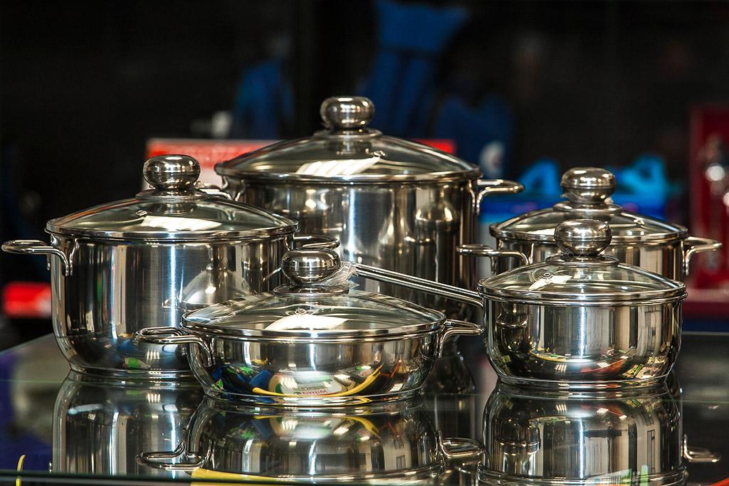 Посуда AMET
