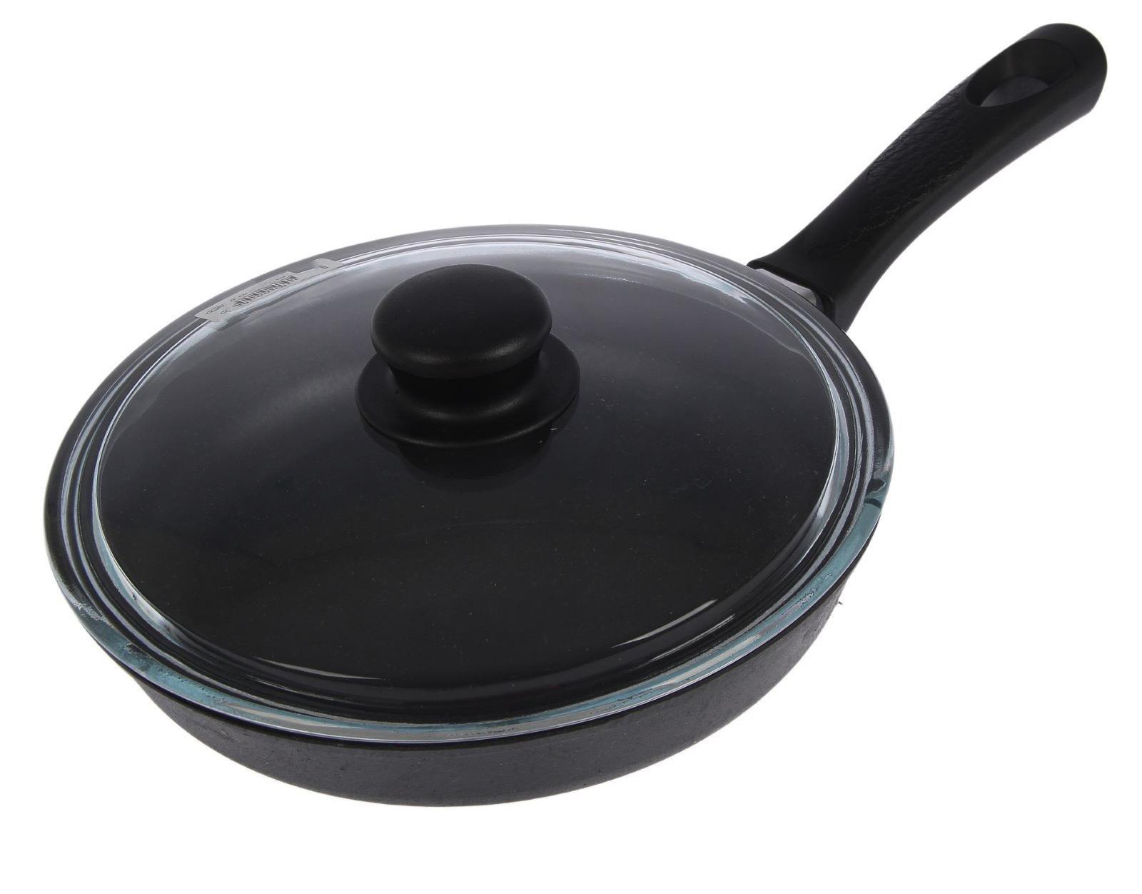 Фото сковороды Камская посуда