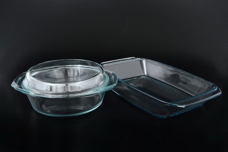 Фото жаропрочной посуды