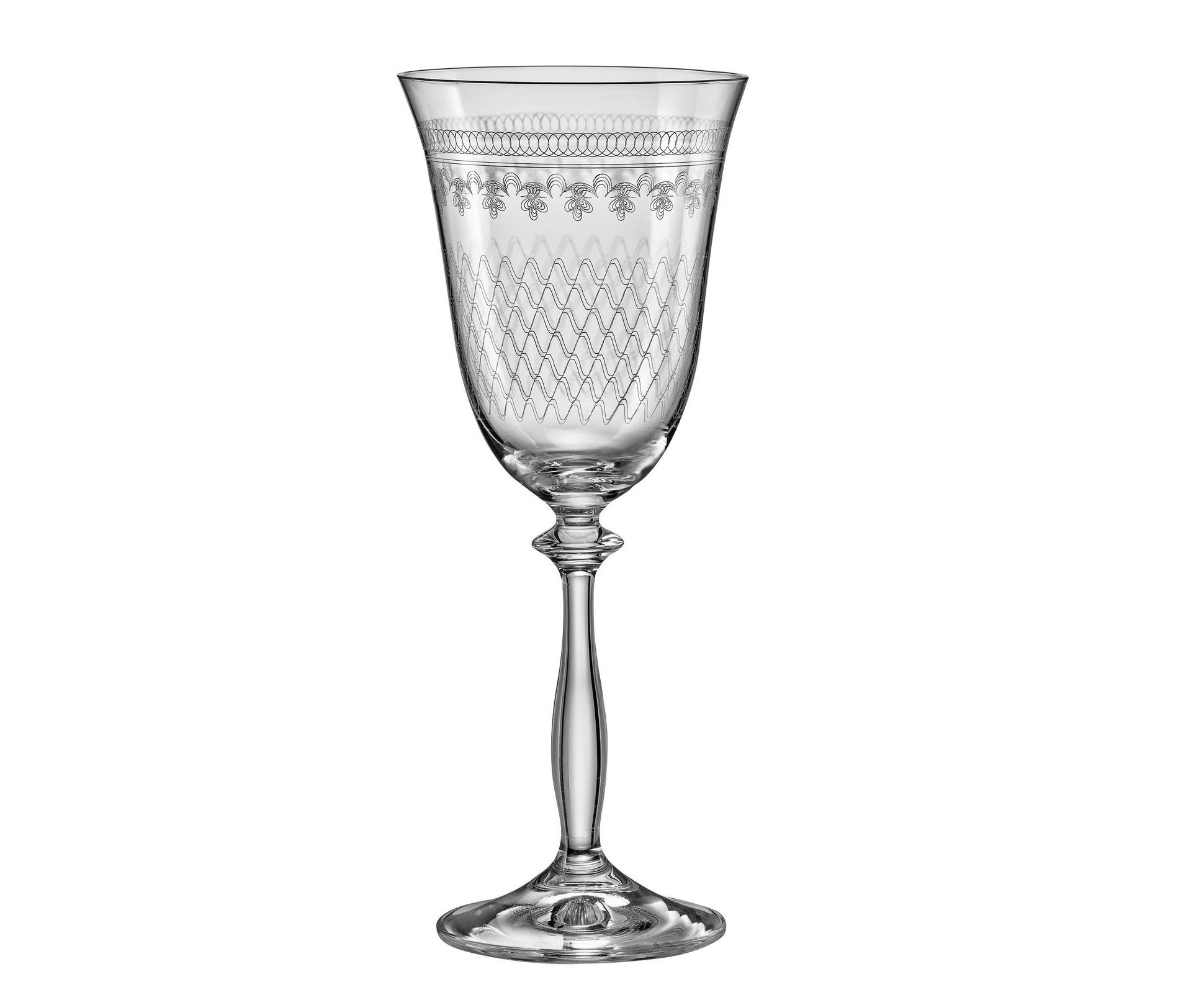 Бокал Bohemia Crystal Royal Wine