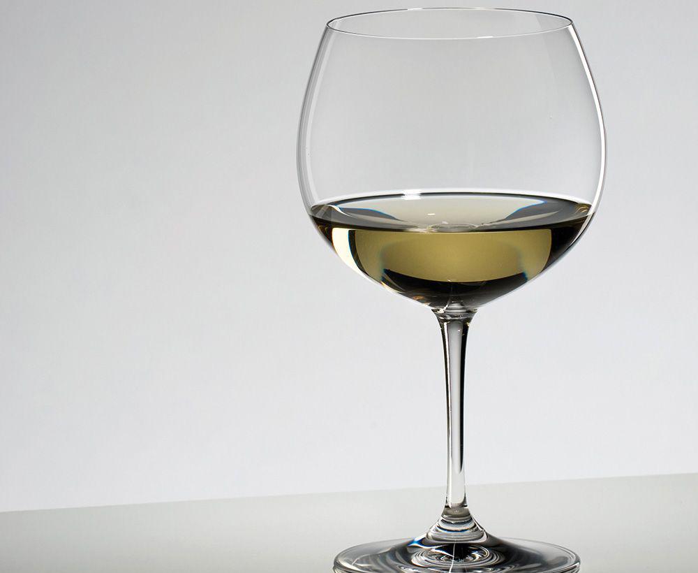 Фото бокала для белого вина