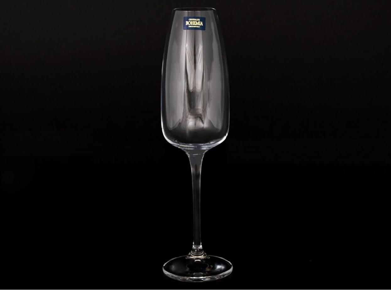 Бокал для шампанского Богемия