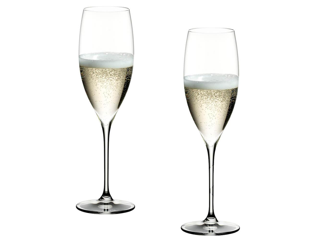 Бокалы шампань флюте