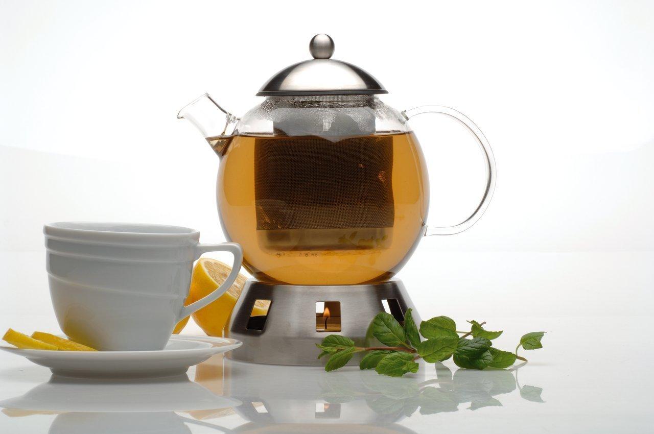 Чайник с фильтром
