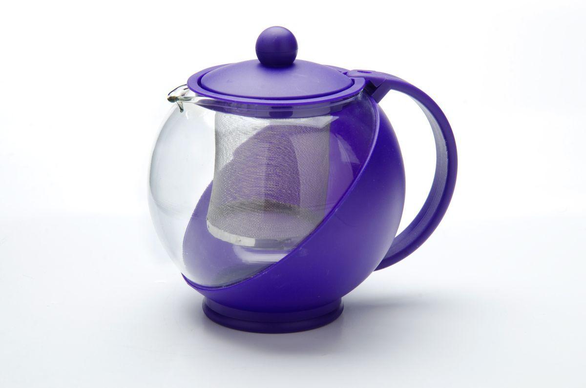 Фото чайника с ситечком