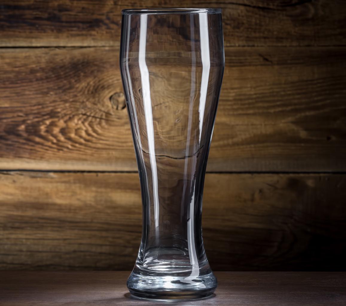 Чистый бокал