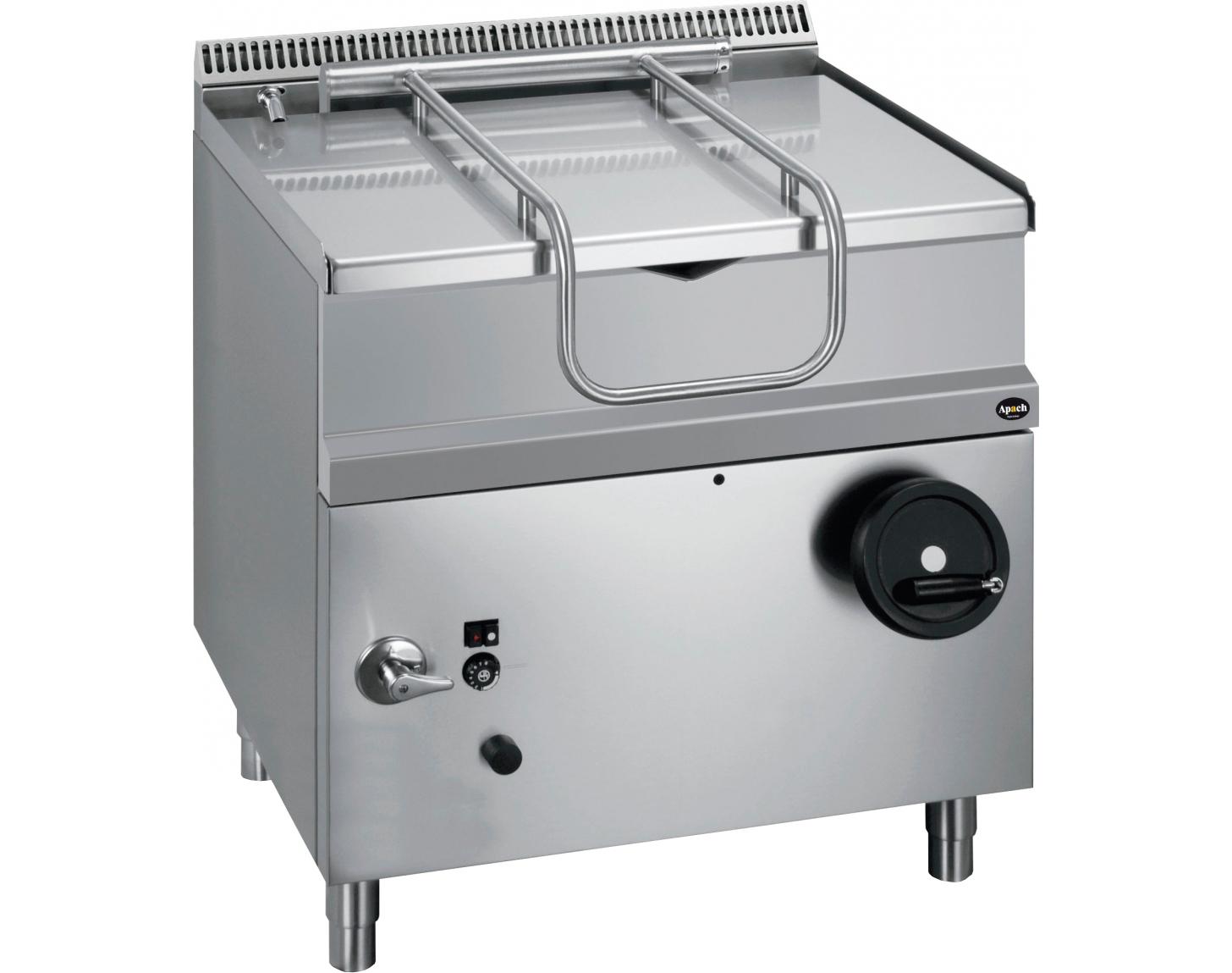 Электрическая печь промышленная