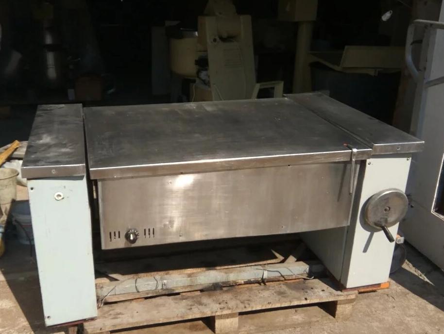 Электрическая сковорода СЭСМ-0,2