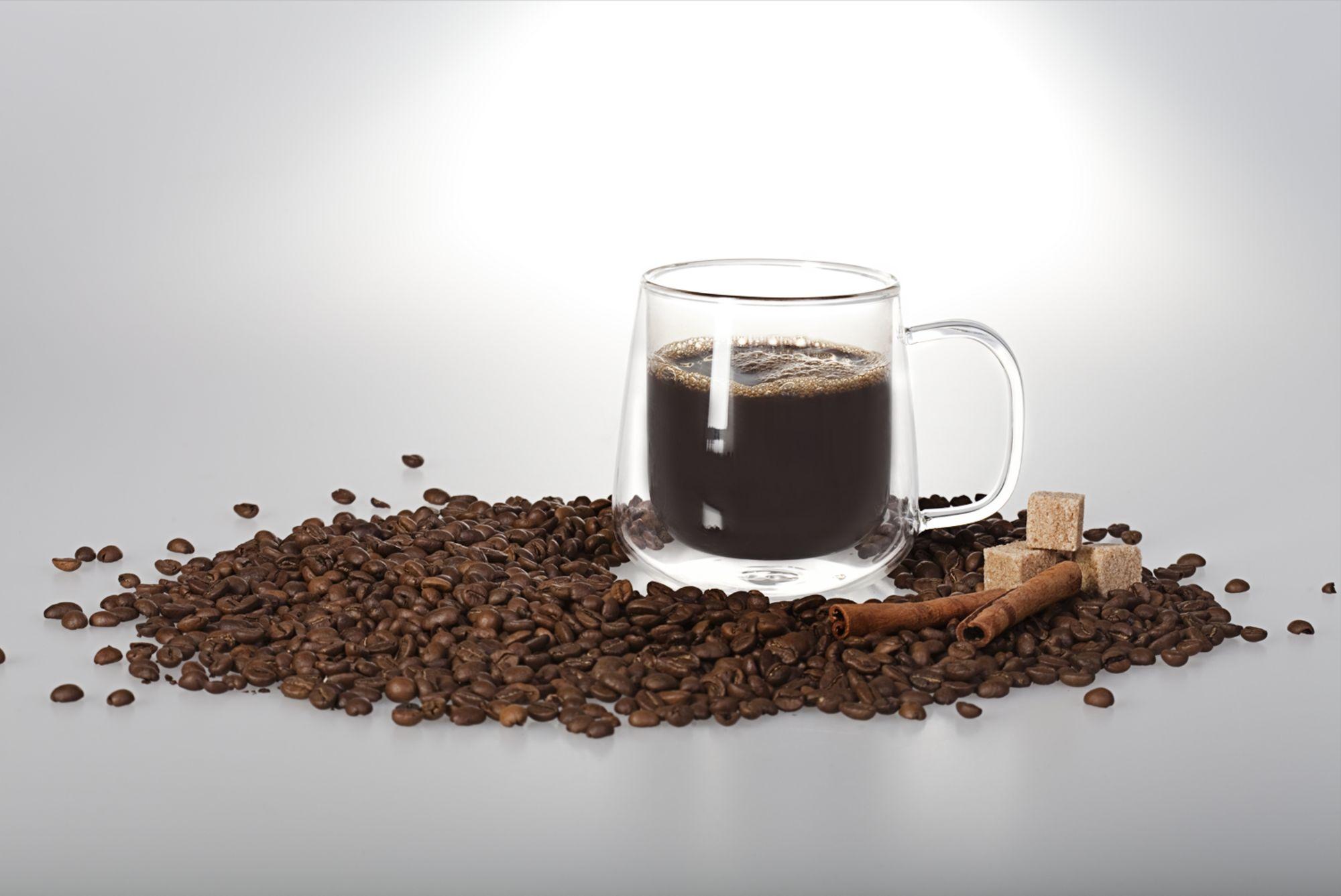 Фото кружки с кофе