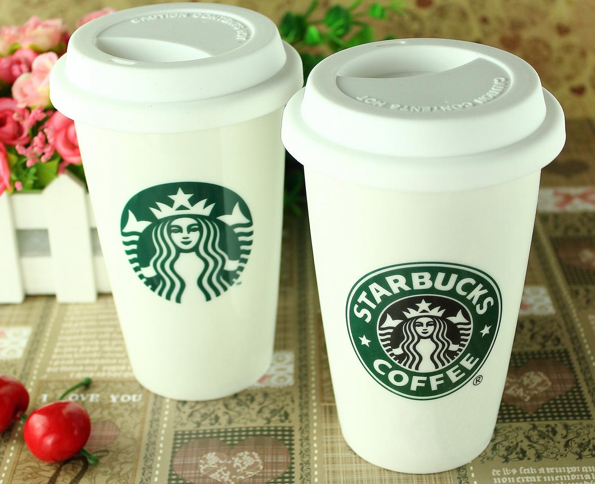 Кружки «Starbucks»